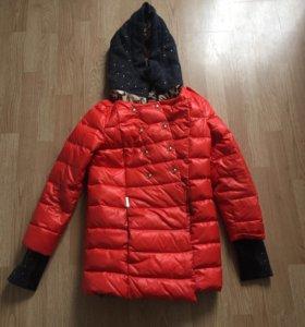 Пуховик/зимняя куртка
