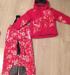 Детская куртка/комбинезон