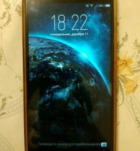 Смартфон ZTE nubia Z7 MAX