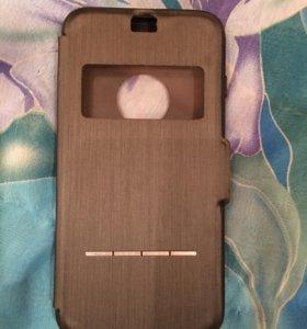 Чехол moshi на iPhone 6s plus