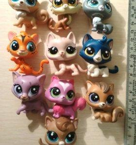 Littlest Pet Shop(LPS)!