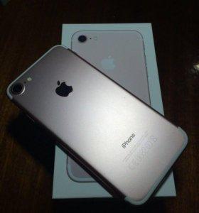 iPhone 7, продажа или обмен