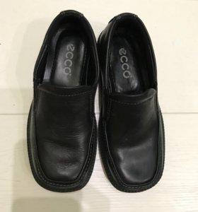Туфли для мальчика ecco