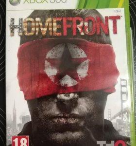 Игра для X-box 360 Homefront
