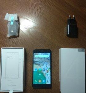 Xiaomi Redmi Note 4 новый