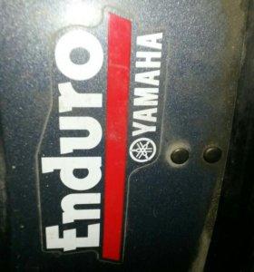 YAMAHA 40 Enduro