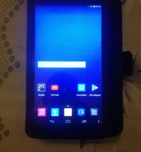 Alcatel one touch pix7