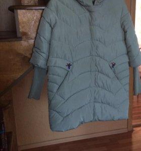 Куртка 1000 р