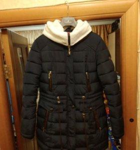 Зимняя куртка, 44р-р