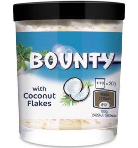 Паста Bounty