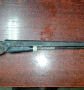 Газовый ключ #3