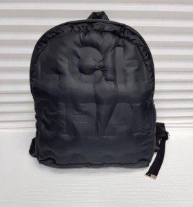 Рюкзак дутик Chanel, люкс 🌹