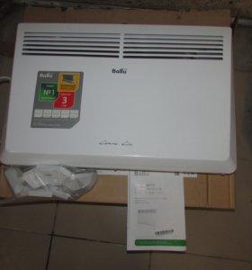 Электрический конвективный обогреватель Ballu 1500