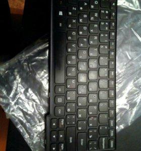 Клавиатура для Lenovo (новая)