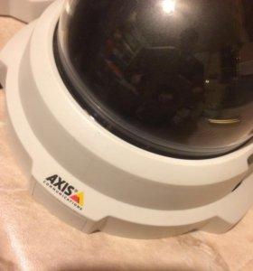 M3203 AXIS IP-камера купольная PoE SVGA