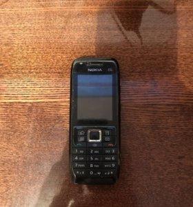 Nokia e 52