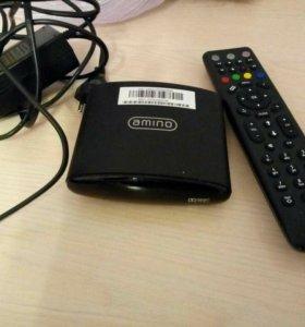 Приставка для IPTV