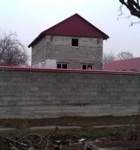 Дача, 400 м²