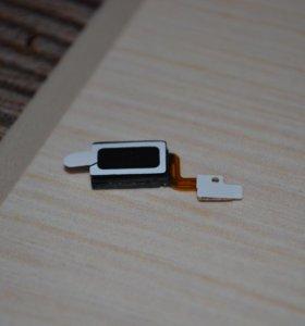 Динамик (speaker) Samsung A300F на шлейфе