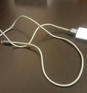 Зарядное устройство для iPhone 5 и выше