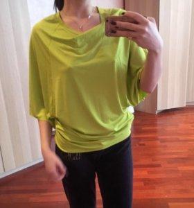 блузка Nadine, Adidas, ZARA, H&M