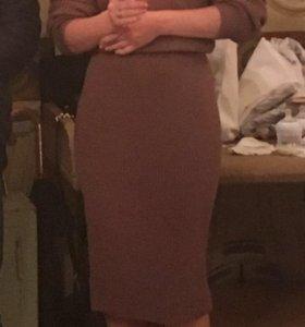 Платье Iren Vartik тёплое