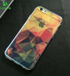 Новый чехол на iPhone 7