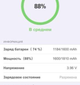 Apple iPhone 6 16 ГБ.