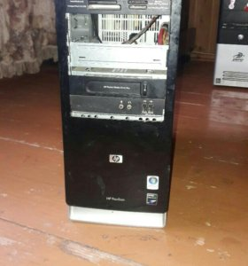 Компьютер hp