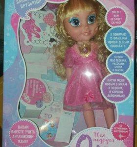 Кукла Оля