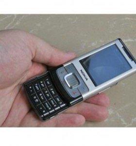 Nokia 6500-S