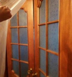 Продам 2 двери в отличном состоянии