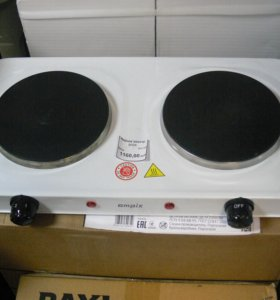 Плита электрическая настольная для дачи спб в спб