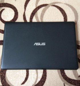Ноутбук ASUS X552M