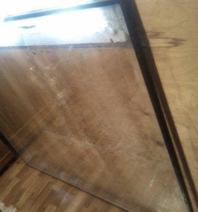Продаю стекло для пвх рамы