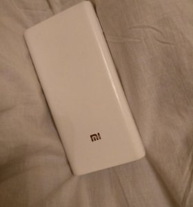 ВЗУ Power bank xiaomi