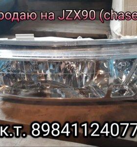Фары нa JZX90 (chaser) пара