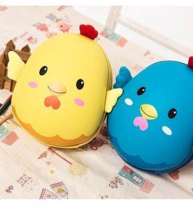 Детские рюкзачки цыпленок