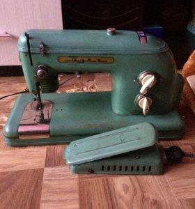 Швейная машина Тула