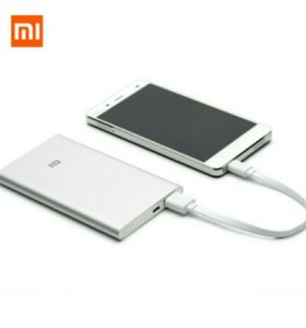 Xiaomi mi Power bank 5000 mAh оригинал