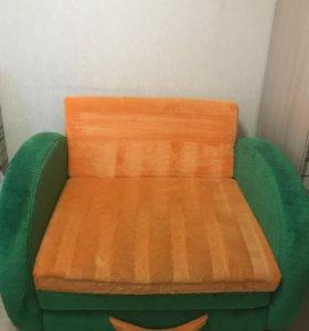 Кресла кровать