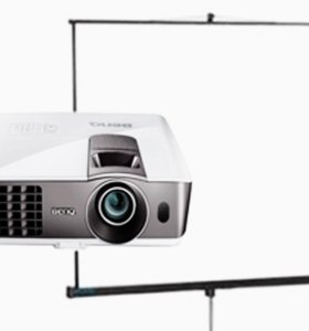 Видео Проектор (аренда, прокат)
