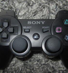 Контроллер (джойстик) для PlayStation 3
