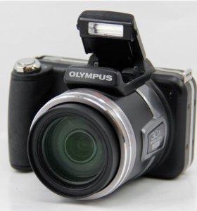Фотоаппарат Olympus SP-800 UZ