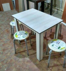 Кухонный стол (бесплатная доставка)