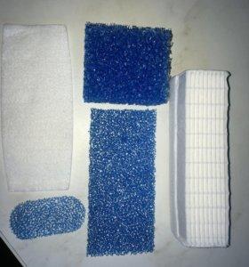 Комплект фильтров для пылесоса Thomas