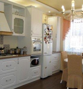 Квартира, 3 комнаты, 103 м²