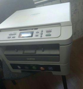 Продам принтер,ксерокс,скайнер brother