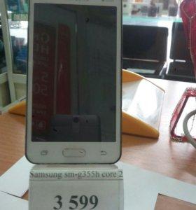 Samsung sm-g355h core 2