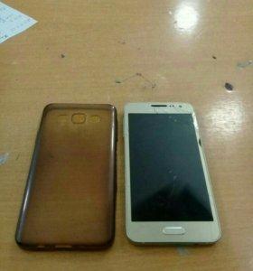 Samsung A3 2015